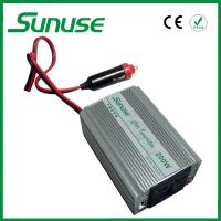 Wholesale Automotive 200W Modified Sine Wave Power Inverter DC to AC 12V / 24V With Off Grid from china suppliers