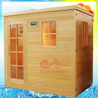 Wholesale Wet steam sauna gw-ts03 from china suppliers