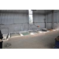 Wholesale Industry Automatic Powder Coating Equipment Electric Infrared tunnel curing oven from china suppliers