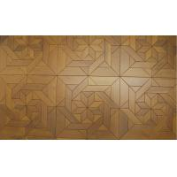 Wholesale Oak parquet flooring (Engineered ) from china suppliers