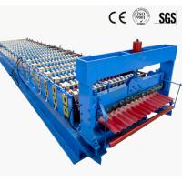 Wholesale crazy selling corrugated roof machine from china suppliers