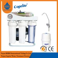 Wholesale Domestic 50 / 75 / 100GPD Home Under Sink Water Filter System For Home from china suppliers