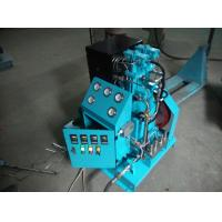 Wholesale Metal Oil Free Gas Compressor / Piston Type Oxygen Gas Compressors from china suppliers