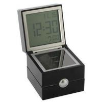 Wholesale best sell Fashion solar E-clock from china suppliers