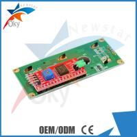 Wholesale IIC / I2C 1602 LCD module for Arduino Provides Libraries , 20 IO Port UNO Control Board from china suppliers