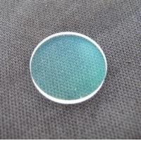 Wholesale 10mm 400-600nm Waterproof Coated Optical Lens / Plane Mirror from china suppliers
