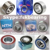 Wholesale GERMANY  617546 A DAC2552206 Automotive Wheel Bearing Steel / Rubber Shield from china suppliers