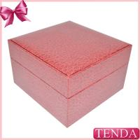 Wholesale Affordable Inexpensive Special Paper Leatherette Watch Boxes Canada Austrilia India UK USA for Men from china suppliers