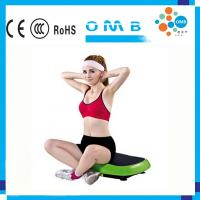 Wholesale Ultrathin Cyber Fitness Vibration Plate with Strength Yoga String from china suppliers