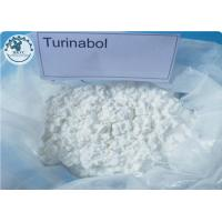 Wholesale Oral Turinabol CAS 2446-23-3 from china suppliers