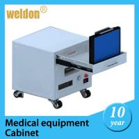 Buy cheap Custom White Metal Multi Functions Medical Equipment Parts for Home Care from wholesalers
