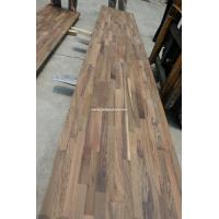 Wholesale Wenge solid wood finger jionted worktops countertops table tops butcher block tops kitchen tops Island tops from china suppliers