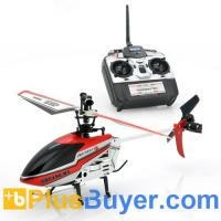 Wholesale Air Max - 4 Channels RC Helicopter with Gyro (2.4GHz, 30 Meters Remote) from china suppliers