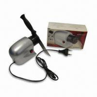Wholesale Powerful Electric Knife Sharpener, Suitable for all Kinds of Knives  from china suppliers
