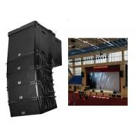 Buy cheap 800W Compact Professional Speakers PA System 8