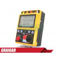 Wholesale Smart Sensor AR4105A Digital Earth Resistance Tester 0-200 Ohm 2/3Lines 200Ω from china suppliers