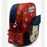 Wholesale oxford  children school pack--Cute Mikey mouse disney from china suppliers