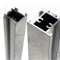 Wholesale Heat Insulation Thermal Break Aluminium Profiles For Windows / Doors from china suppliers