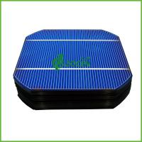 Wholesale High Efficiency N Type Mono - Crystalline Silicone Solar Cell CQC / IEC from china suppliers