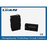 Wholesale 1w Wireless Video Transmitters Low Latency HD Transmitter For City Surveillance from china suppliers