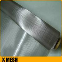 Wholesale Stainless Steel Knitted Wire Mesh Filter Disc from china suppliers