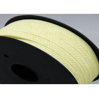 Wholesale Durable Aramid Fiber Braided Gland Packing For Valves & Pumps Seal from china suppliers