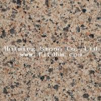 Wholesale Supply Desert Brown Granite Pavings from china suppliers