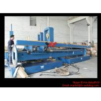 Wholesale Pipe Rotating Automatic Welding Manipulators 2 * 2m for Circle Seam Welding from china suppliers