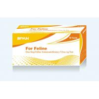 Wholesale Feline Immunodeficiency Virus Ab Test(FIV) from china suppliers