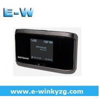 Wholesale Original unlocked Netgear AirCard 762S Mobile Hotspot 150mbps wireless router 4g LTE 800/1800/2600Mhz from china suppliers