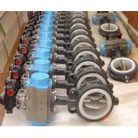 Wholesale Butterfly Valve Wafer Lug and Flanged Type Concentric Valve from china suppliers