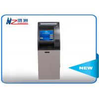 Wholesale Self service medical office check in kiosk registration information touchscreen from china suppliers