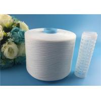Wholesale Heat Set TFO Raw White High Tenacity 40/2 Sewing Thread on Dyeable Tube 1.25kg from china suppliers