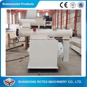 Wholesale Farm poultry feed pellet making machine / cattle feed pellet machine from china suppliers