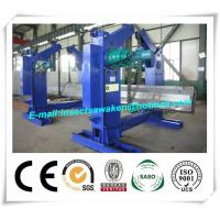Wholesale Chain Type Turning H Beam Turn Over Machine Half - Automatic 4 Tons from china suppliers