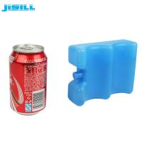 Buy cheap High Efficiency Food Grade HDPE Gel Filled Ice Packs For Cooler BPA Free from wholesalers