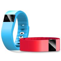 Wholesale Blue and Red  Bluetooth Smart Watches One Week Standby Time from china suppliers