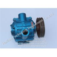 Wholesale Oil Sealed Rotary Vane Milker Vacuum Pump Milking Machine Spares from china suppliers