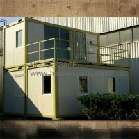 Wholesale Modern Modular House Stackable Waterproof With CE And ISO from china suppliers