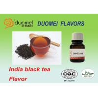 Wholesale Roasted Dry Caramel Sweet Black Tea Soft Drink Flavours Colorless To Light Yellow from china suppliers