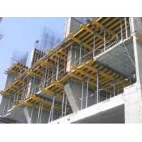 Wholesale High effiency concrete slab steel table formwork construction electrophoretic painting from china suppliers