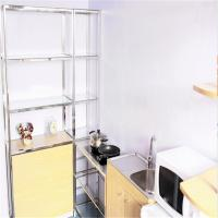 Buy cheap Resident Use Container Kitchen Design from wholesalers