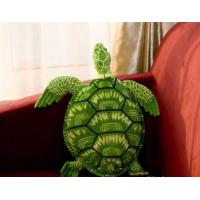 Wholesale Stuffed toys Green Turtles 12'' long, Plush toys,Toy sea animals,lovely Toys for aquarium from china suppliers