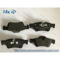 Wholesale ISO9001 Front And Rear Brake Pads / Ceramic Brake Pads 0044205220 from china suppliers