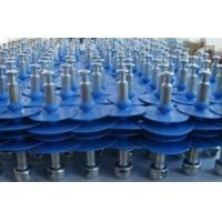 Quality Hot Galvanization 36KV High Tension Insulators / Composite Polymer Insulators for sale