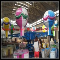 Wholesale factory direct rides kiddie rides samba balloon/hot sale fairground ride with led light from china suppliers