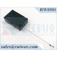 RW0501 Spring Cable Retractors