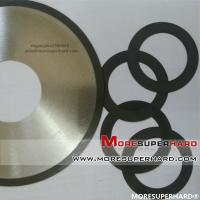 Wholesale Super-thin resin bond diamond cutting discs from china suppliers
