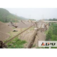 Wholesale Long Distance Mining Conveyor Belt Systems In Coal Mining Width 800 Mm from china suppliers