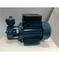 Wholesale Hydraulic 1Hp Centrifugal Pump Clean Water Pump With Carbon / Ceramic Mechanical Seal from china suppliers